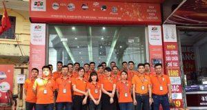 Lắp internet FPT Bắc Giang