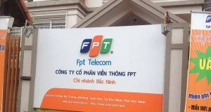 Lắp internet FPT Bắc Ninh