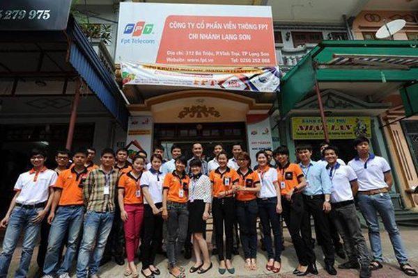 Lắp internet FPT Lạng Sơn