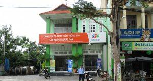 Lắp internet FPT Quảng Nam