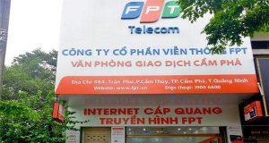 Lắp internet FPT Quảng Ninh