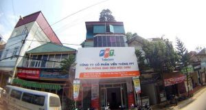 Lắp internet FPT Sơn La