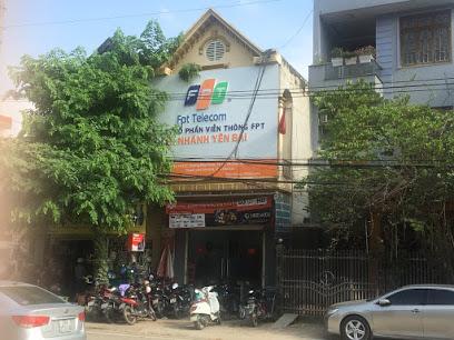 Lắp internet FPT Yên Bái