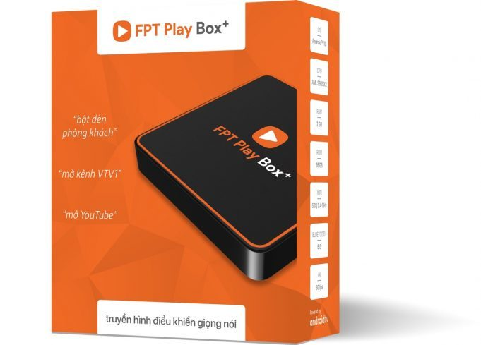 FPT Play Box 2020 S500
