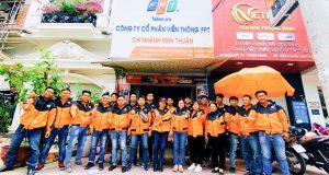 Lắp Internet FPT Ninh Thuận