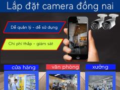 Camera FPT Đồng Nai