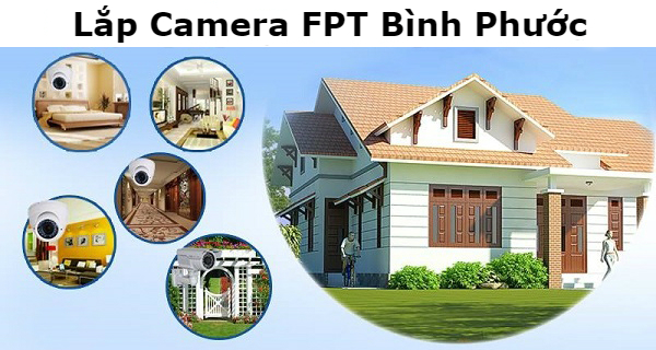 Camera FPT Bình Phước