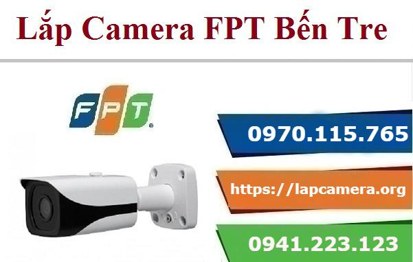 Camera FPT Bến Tre