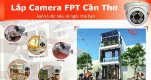 Camera FPT Cần Thơ