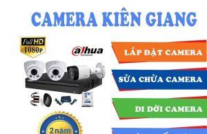 Camera FPT Kiên Giang