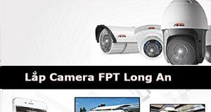 Camera FPT Long An