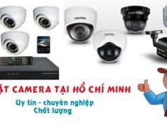 Camera FPT Sài Gòn