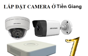 Camera FPT Tiền Giang