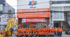 Lắp Internet FPT Cần Thơ