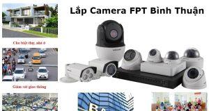 Camera FPT Bình Thuận