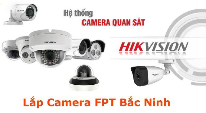 Camera FPT Bắc Ninh