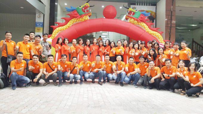 Lắp Internet FPT Hà Nội