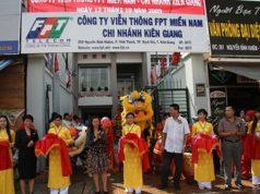Lắp Internet FPT Kiên Giang