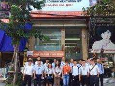 Lắp Internet FPT Ninh Bình
