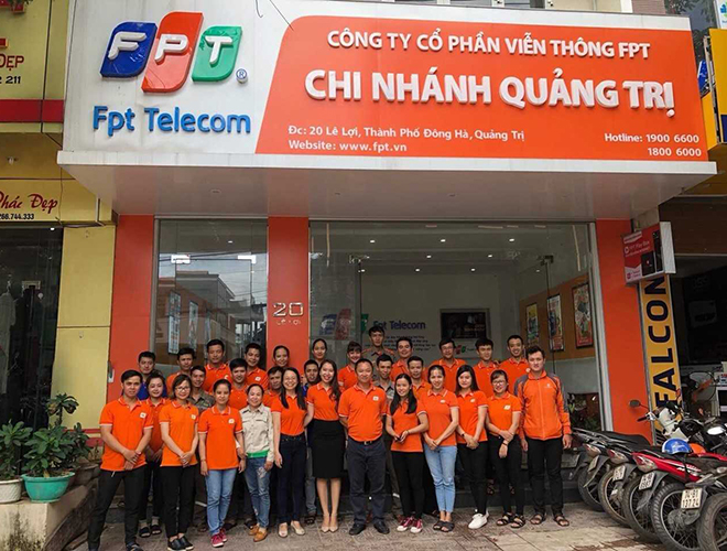 Lắp Internet FPT Quảng Trị