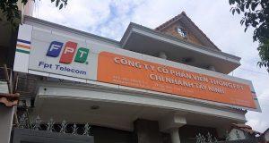 Lắp Internet FPT Tây Ninh