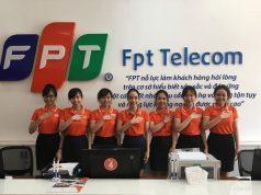 Lắp Mạng FPT Lấp Vò