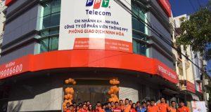 Lắp internet FPT Khánh Hòa