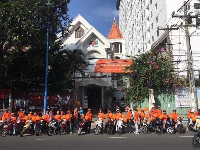 Lắp mạng InternetFPT Huyện Tân Thành