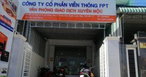 Lắp Internet FPT Huyện Xuyên Mộc