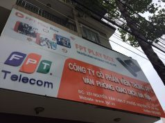 Lắp Internet FPT Thành phố Bà Rịa