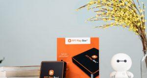 Trải nghiệm FPT Play Box 2020
