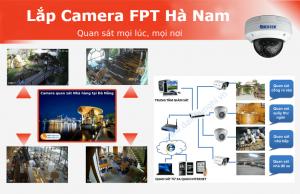 Camera FPT Hà Nam