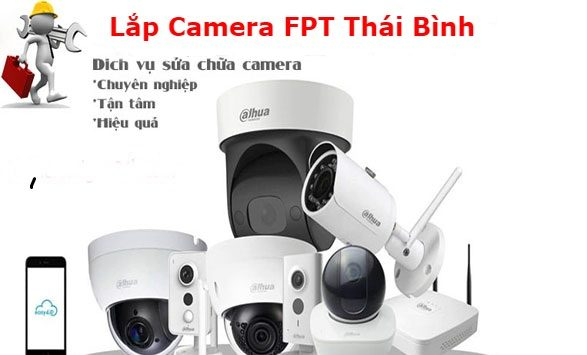 Camera FPT Thái Bình