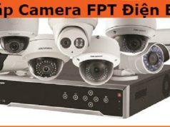Camera FPT Điện Biên