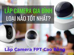 Camera FPT Cao Bằng