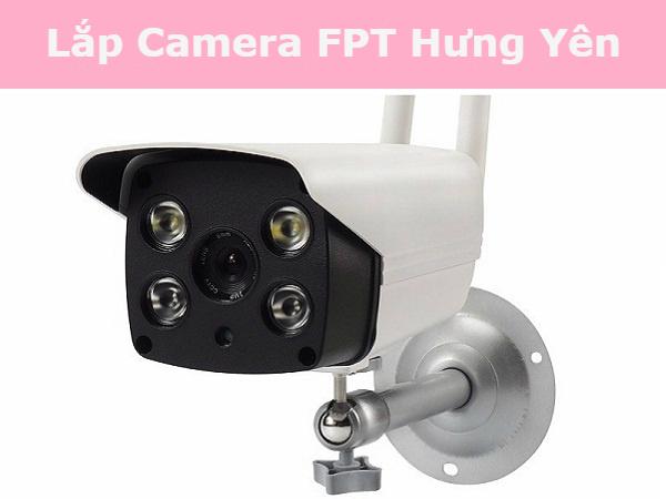 Camera FPT Hưng Yên