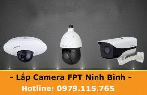 Camera FPT Ninh Bình