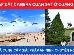 Camera FPT Quảng Trị