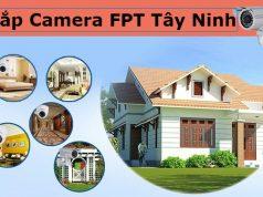 Camera FPT Tây Ninh