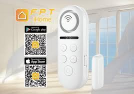 FPT iHome bán hơn 1.000 thiết bị chống trộm sau hai tháng