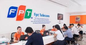 Lắp Internet FPT Quận 5