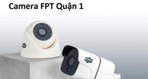Camera FPT Quận 1