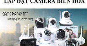 Camera FPT Biên Hòa