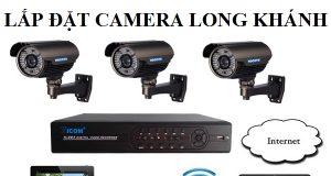 Camera FPT Huyện Long Khánh