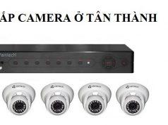 Camera FPT Huyện Tân Thành