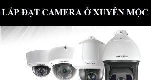 Camera FPT Huyện Xuyên Mộc