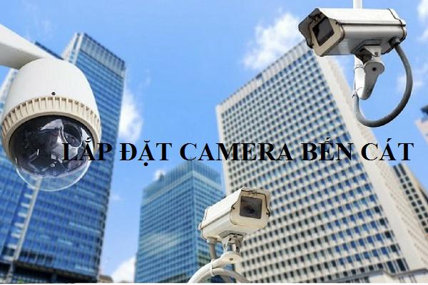 Lắp Camera FPT Huyện Bến Cát