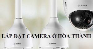 Lắp Camera FPT Huyện Hòa Thành