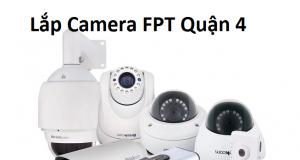 Lắp Camera FPT Quận 4