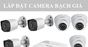 Lắp Camera FPT Thành phố Rạch Giá